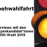 #oehwahlfahrt