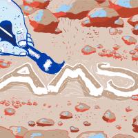 Illustration zum ASINOE Artikel, Copyright by Henna Räsänen