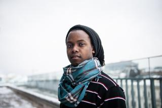 Baraka Kimambo.
