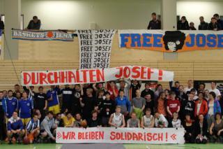 Foto: Soligruppe Josef in Jena