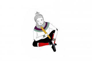 Illustration: Ulrike Krawagna