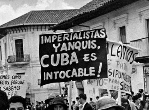 Kubanische Wochenschauen