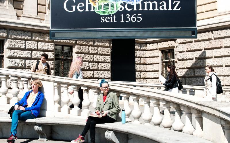 Foto: Uni Wien
