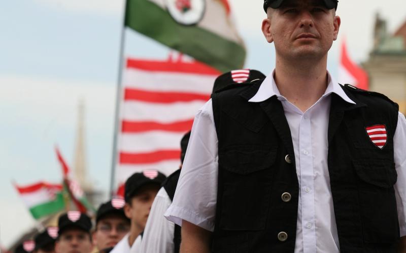 Ungarische Garde