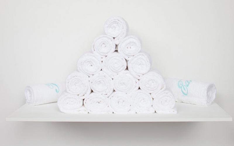 Foto: Joe Clark / Ai Weiwei Rare Towel