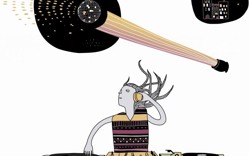 Illustration: Christina Uhl